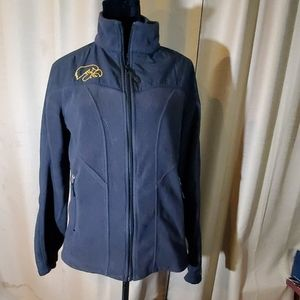 Columbia Jackets & Coats - Iowa State Columbia Fleece Jacket